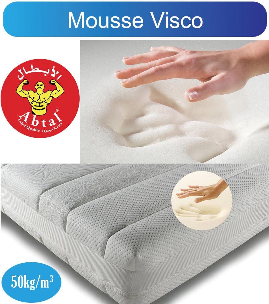 Mousse Visco