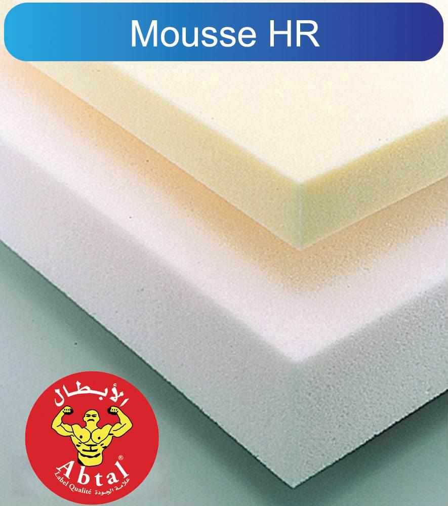 Mousse HR