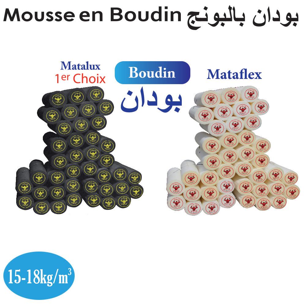 Mousse en Boudin