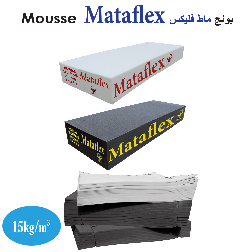 Mousse Mataflex