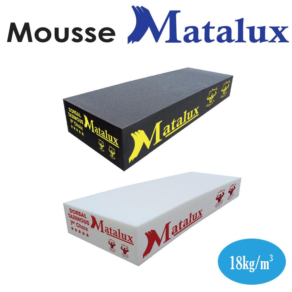 Mousse Matalux
